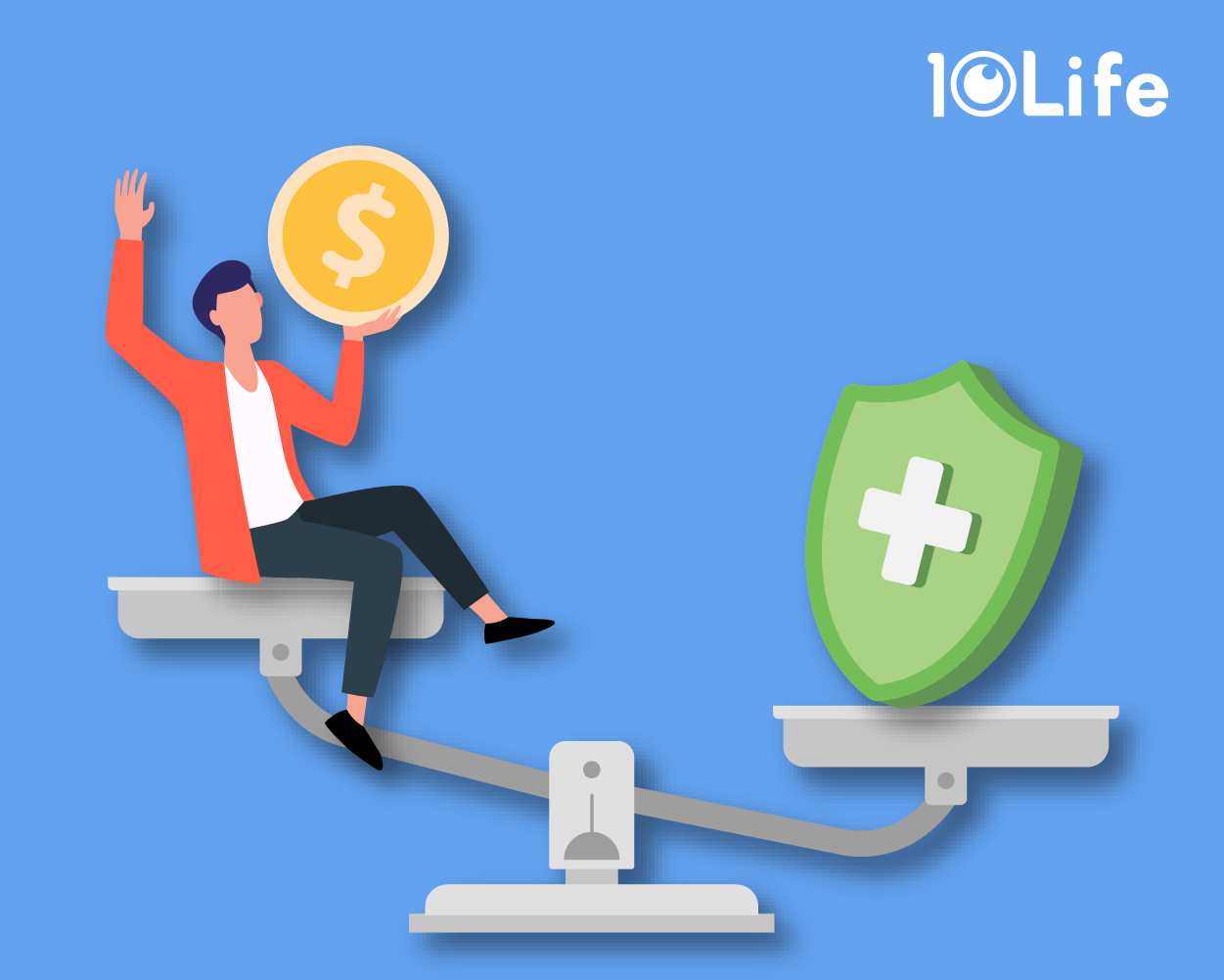 [Comparing Whole Life CI Insurance] Over 50% coverage difference for the same price?  Which CI plan gives you the best value for money?